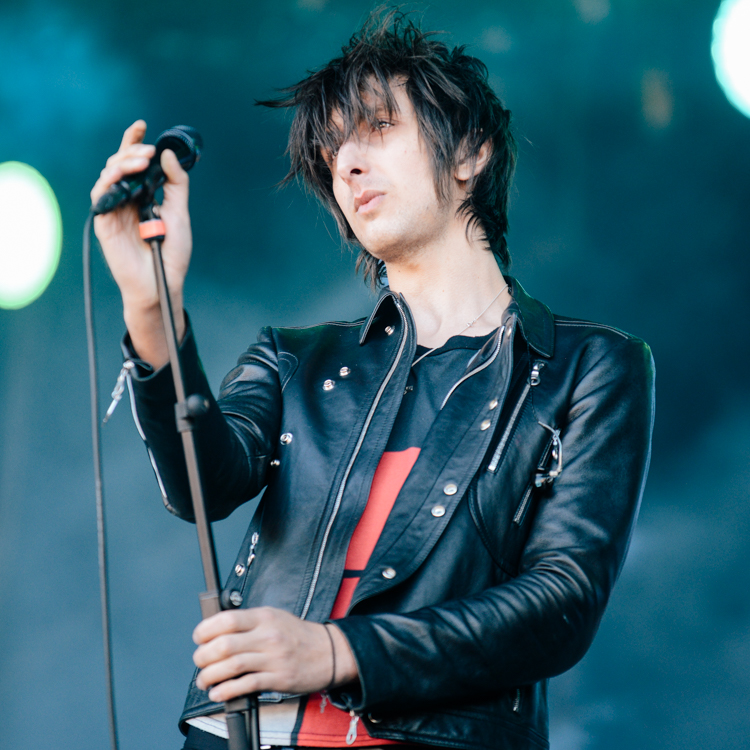 The Horrors Kendal Calling review and photos